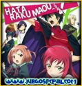 Hataraku Maou Sama | Full | HD | Español (sub) | Mega