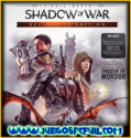 Middle Earth Shadow of War Definitive Edition | Español Mega Torrent ElAmigos