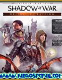 Middle Earth Shadow of War Definitive Edition   Español Mega Torrent ElAmigos
