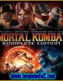 Mortal Kombat Komplete Edition | Full | Español | Mega | Torrent | Iso | Setup