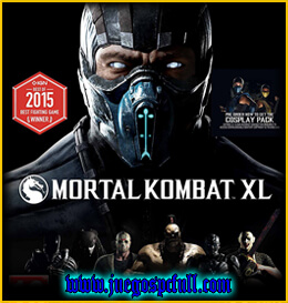 Descargar Mortal Kombat XL | Full | Español | Mega | Torrent | Iso | Plaza