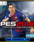 Pro Evolution Soccer 2018 | Full | Español | Mega | Torrent | Iso | Cpy