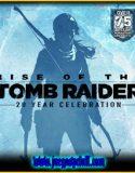Rise of the Tomb Raider 20 Year Celebration | Español | Mega | Torrent | Iso | Elamigos