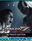 TEKKEN 7 Ultimate Edition | Español | Mega | Torrent | ElAmigos