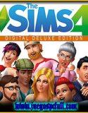 The Sims 4 Digital Deluxe Edition | Full | Español | Mega | Torrent | Iso | Elamigos
