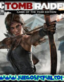 Tomb Raider Game of The Year Edition   Español   Mega   Torrent   ElAmigos