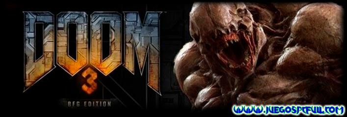 Descargar Doom 3 BFG Edition | Español Mega Torrent ElAmigos