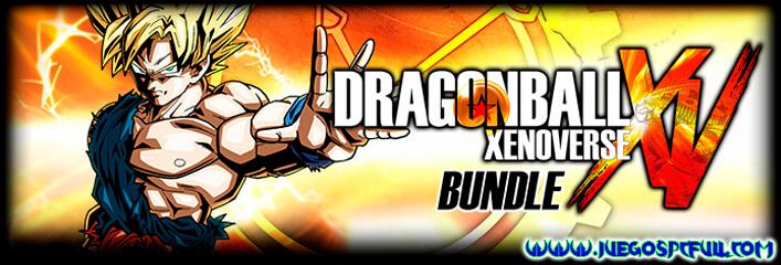 Descargar Dragon Ball Xenoverse Bundle Edition | Español Mega Torrent ElAmigos
