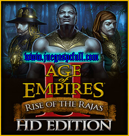 Descargar Age Of Empires 2 HD Edition Rise Of The Rajas | Full | Español | Mega | Torrent | Iso | Reloaded