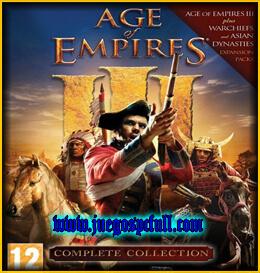 Descargar Age Of Empires 3 Complete Collection | Full | Español | Mega | Torrent | Iso | Elamigos