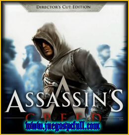 Descargar Assassins creed directors cut edition | full español | mega | torrent