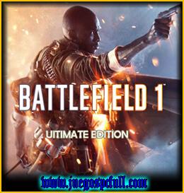Descargar Battlefield 1 Ultimate Edition | Full | Español | Mega | Torrent | Iso | Elamigos