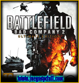 Descargar Battlefield Bad Company 2 Ultimate Edition | Full | Español | Mega | Torrent | Iso | Elamigos