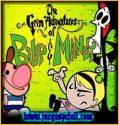 Las Sombrías Aventuras de Billy y Mandy | Serie Completa en HD | Un Link | Español Latino