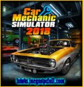 Car Mechanic Simulator 2018 | Full | Español | Mega | Torrent | Iso | Reloaded