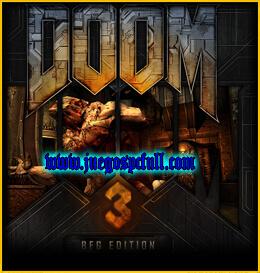 Doom 3 BFG Edition | Full | Español | Mega | Torrent | Iso