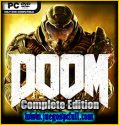 Doom Complete Edition | Full | Español | Mega | Torrent | Iso | Elamigos