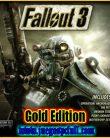 Fallout 3 Gold Edition | Full | Español | Mega | Torrent | Iso