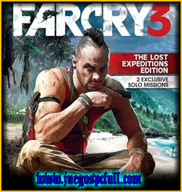 Far Cry 3 Complete Collection | Full | Español | Mega | Torrent | Iso | Elamigos