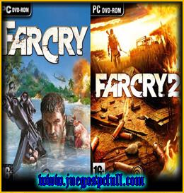 Far Cry 1 y 2 Gold | Español | Mega | Torrent | Iso