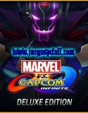 Marvel Vs Capcom Infinite Deluxe Edition | Español | Mega | Torrent | Iso | Elamigos