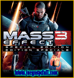 Mass Effect 3 Ultimate Collectors Edition | Full | Español | Mega | Torrent | Iso | Elamigos
