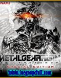Metal Gear Rising Revengeance Special Edition | Español | Mega | Torrent | Iso | Setup