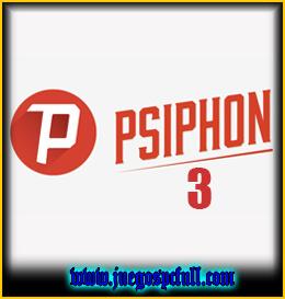 Psiphon 3 | Elimina El Límite De Descargas de Mega y Megadownloader
