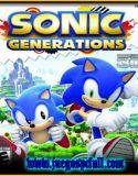 Sonic Generations | Full | Español | Mega | Torrent | Iso | Elamigos