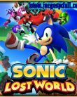 Sonic Lost World | Full | Español | Mega | Torrent | Iso | Elamigos