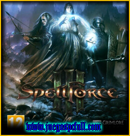 Descargar SpellForce 3 | Español | Mega | Torrent | Iso | Elamigos