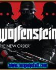 Wolfenstein The New Order | Full | Español | Mega | Torrent | Iso | Elamigos
