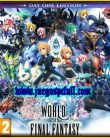 World of Final Fantasy Day One Edition | Full | Español | Mega | Torrent | Iso | Elamigos