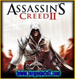 Descargar Assassins Creed 2 Full Español | Mega | Torrent | Iso | Elamigos