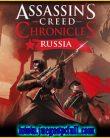 Assassins Creed Chronicles Russia | Full | Español | Mega | Torrent | Iso | Reloaded