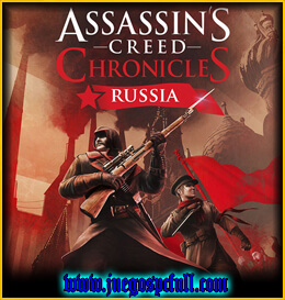 Descargar Assasins Creed Chronicles Russia | Full | Español | Mega | Torrent | Iso | Reloaded
