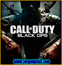 Descargar Call Of Duty Black Ops | Full | Español | Mega | Torrent | Iso | Plaza