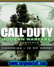 Call Of Duty Modern Warfare Remastered | Full | Español | Mega | Torrent | Iso | Elamigos