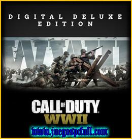 Descargar Call Of Duty World At War 2 Digital Deluxe Edition | Full | Español | Mega | Torrent | Iso | Elamigos