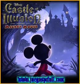 Descargar Castle Of Illusion HD | Full | Español | Mega | Torrent | Iso | Elamigos