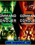 Command and Conquer 3 Tiberium Wars Complete Collection | Full | Español | Mega | Torrent | Iso | Elamigos