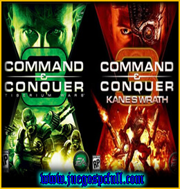 Descargar Command and Conquer 3 Tiberium Wars Complete Collection | Full | Español | Mega | Torrent | Iso | Elamigos