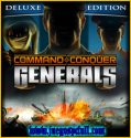 Command and Conquer Generals Deluxe Edition | Full | Español | Mega | Torrent | Iso | Elamigos