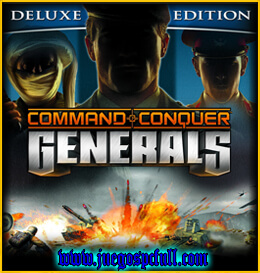 Descargar Command and Conquer Generals Deluxe Edition | Full | Español | Mega | Torrent | Iso | Elamigos