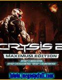 Crysis 2 Maximum Edition | Full | Español | Mega | Torrent | Iso | Prophet