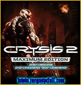 Descargar Crysis 2 Maximum Edition | Full | Español | Mega | Torrent | Iso | Prophet