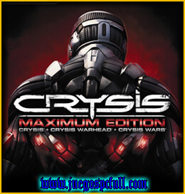 Descargar Crysis Maximum Edition | Full | Español | Mega | Torrent | Iso