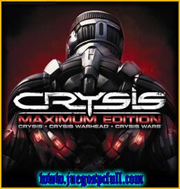 Descargar Crysis Maximum Edition | Full | Español | Mega | Torrent | Iso