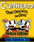 Cuphead Deluxe Edition | Full | English | Mega | Torrent | Iso | Elamigos