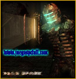 Descargar Dead Space Gold Edition | Full | Español | Mega | Torrent | Iso | Elamigos